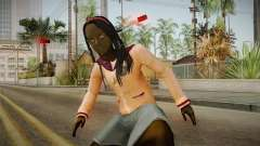 De Ninas Skin v2 para GTA San Andreas
