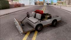 Caddy from GTA 5 DLC GunRunning