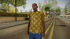 GTA 5 Special T-Shirt v8 para GTA San Andreas