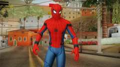 Marvel Heroes Omega - Suit Tecnology
