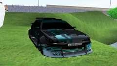 VAZ 2114 GTR SLS AMG
