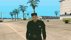 Superiores da Polícia, o Sargento v. 1