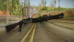 Mirror Edge Remington M870 para GTA San Andreas
