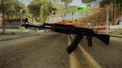 CS: GO AK-47 Redline Skin