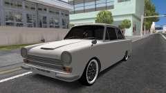 Lotus Cortina para GTA San Andreas