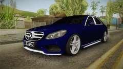 Mercedes-Benz E250 Noyan