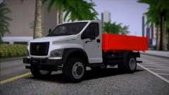 GAZon Próxima Lado para GTA San Andreas