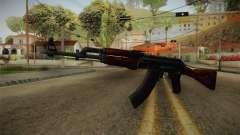 CS: GO AK-47 Vanilla Skin