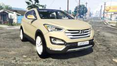 Hyundai Santa Fe (DM) 2013 [add-on]