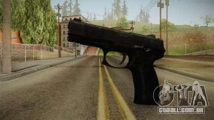 Battlefield 3 - MP443 para GTA San Andreas
