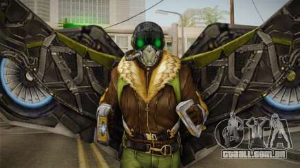 Marvel Future Fight - Vulture (Homecoming) v2 para GTA San Andreas