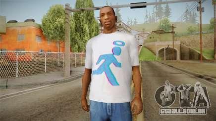 GTA 5 Special T-Shirt v6 para GTA San Andreas