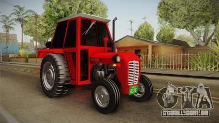 IMT 539 Deluxe para GTA San Andreas