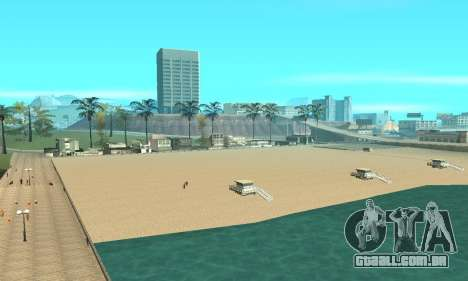 CLEO alterar tempo SAMP 0.3.7 para GTA San Andreas