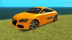 Audi TT RS Afonya TV