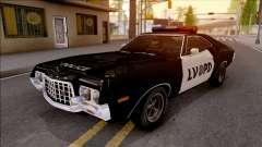 Ford Gran Torino Police LVPD 1972 v3