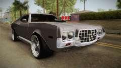 Ford Gran Torino 1972 v2 para GTA San Andreas