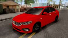 Fiat Tipo Netron Tuning