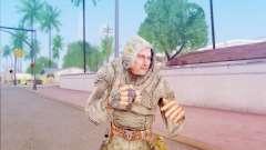 Arnie do S. T. A. L. K. E. R