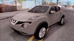 Nissan Juke para GTA San Andreas