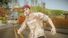 Skin Random 4 (Outfit Import Export)