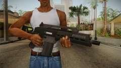 TF2 Special Carbine