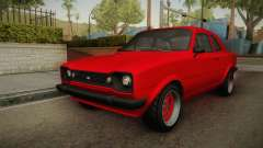 GTA 5 - Vapid Retinue