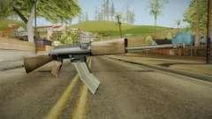 Driver PL - AK-47