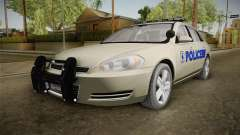 Chevrolet Impala Police