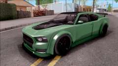 GTA V Bravado Buffalo Edition v1