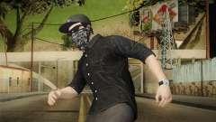 GTA 5 Online Smuggler DLC Skin 1
