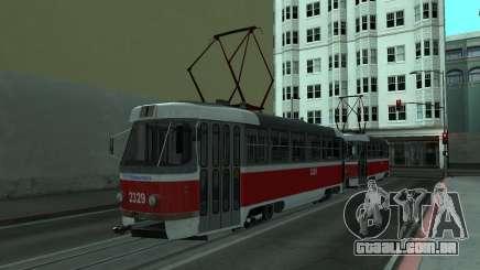2 MTA para GTA San Andreas