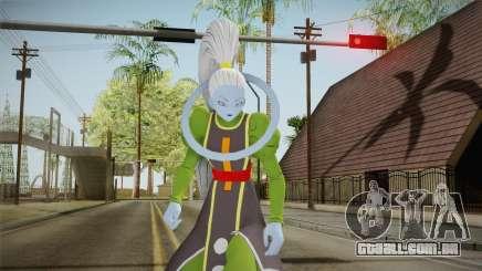 Vados Angel Of The Universe 6 para GTA San Andreas