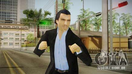 Abdulhey Coban Skin para GTA San Andreas