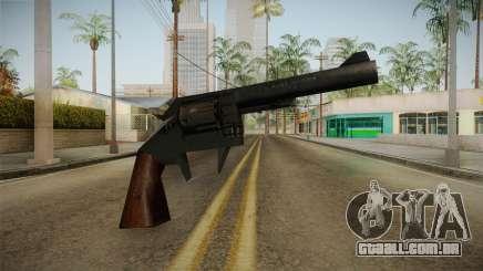 Driver PL - Colt45 para GTA San Andreas