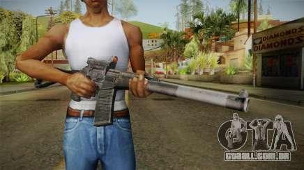 Como-Val para GTA San Andreas