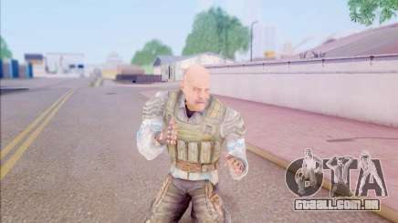 Lebedev do S. T. A. L. K. E. R para GTA San Andreas