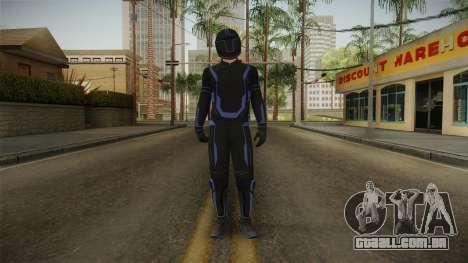 GTA Online - Deadline DLC Skin 1 para GTA San Andreas segunda tela