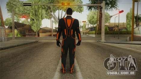 GTA Online - Deadline DLC Skin 2 para GTA San Andreas terceira tela