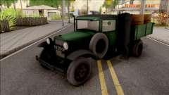 GÁS-FIV 1940 42 para GTA San Andreas
