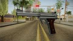 Automag Pistol