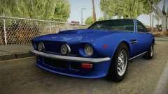 Aston Martin V8 Vantage 1977 IVF para GTA San Andreas