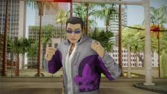 Saints Row IV - Johnny Gat