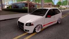 Fiat Palio Abarth