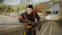 GTA Online - Deadline DLC Skin 2