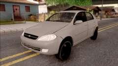 Chevrolet Aveo v2 Sin Sonido Version Sencilla
