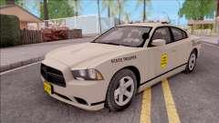 Dodge Charger 2012 Iowa State Patrol