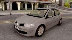 Renault Megane 2 HB Privilege
