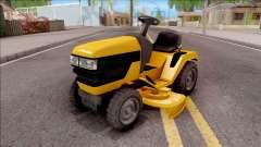 GTA V Jacksheepe Lawn Mower