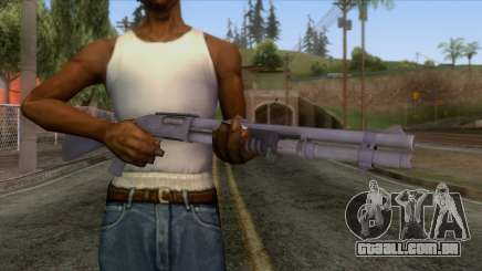 Battlefield 4 - Remington 870 MCS para GTA San Andreas